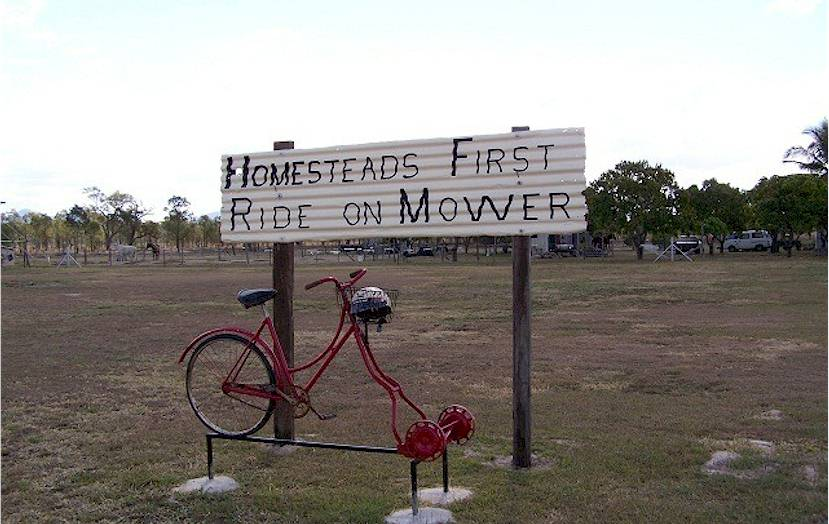 Image of Homestead
