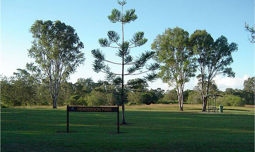 Image of Logan Reserve