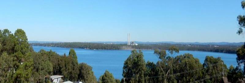 Image of Lake Munmorah