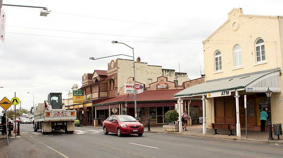 Image of Laidley