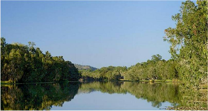 Image of Alice River