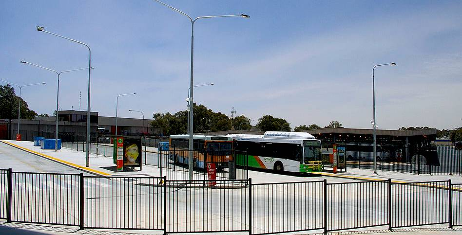 Image of Belconnen
