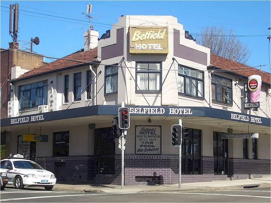 Image of Belfield