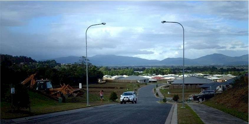 Image of Bentley Park