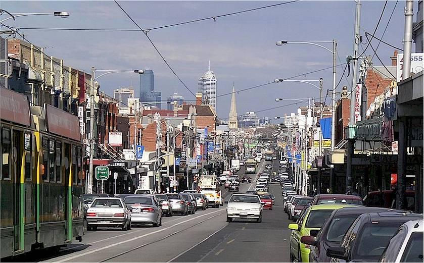 Image of Brunswick
