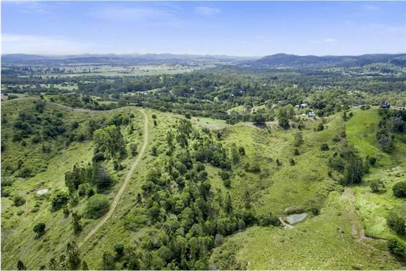 Image of Carters Ridge