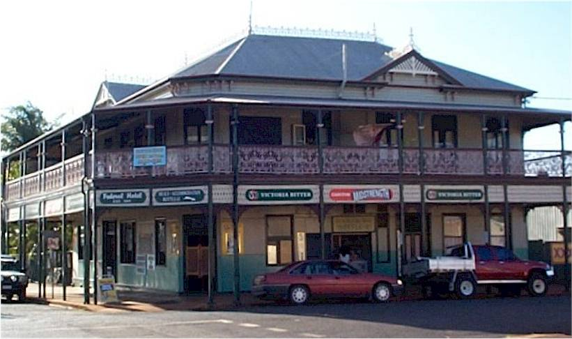 Image of Childers