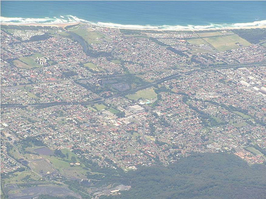 Image of Corrimal
