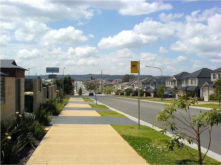 Image of Kellyville