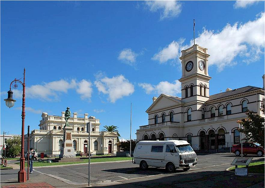 Image of Maryborough