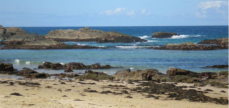 Image of Mystery Bay