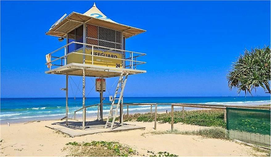 Image of Mermaid Beach