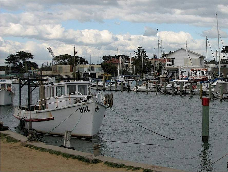Image of Mordialloc