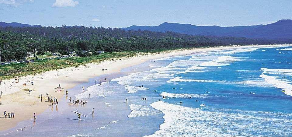 Image of Pambula Beach