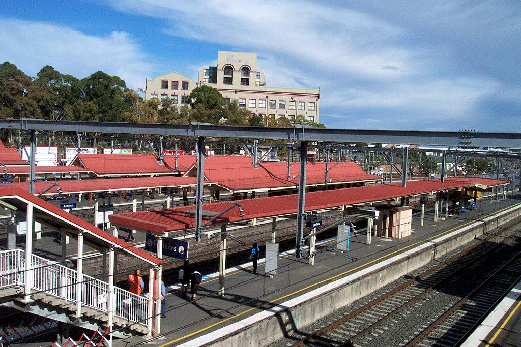 Image of Redfern