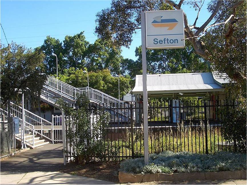 Image of Sefton