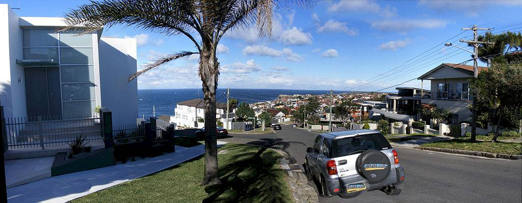 Image of South Coogee