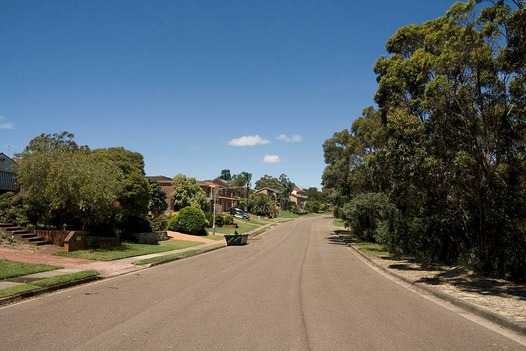 Image of Woronora Heights