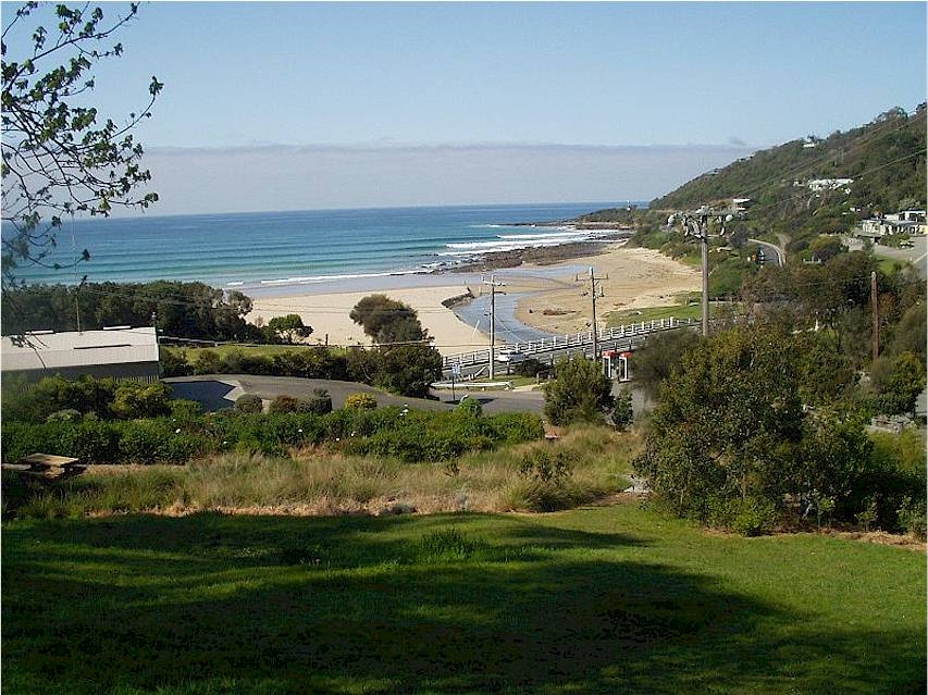 Image of Wye River