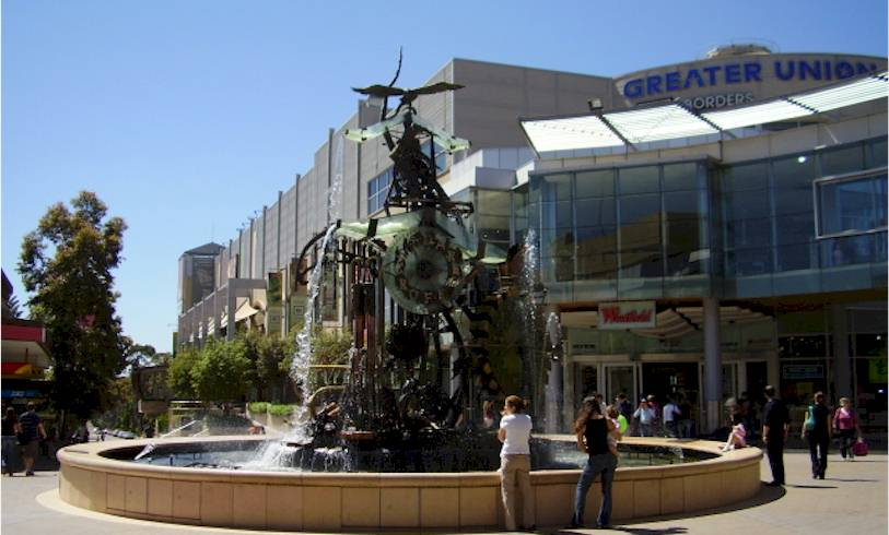 Image of Hornsby