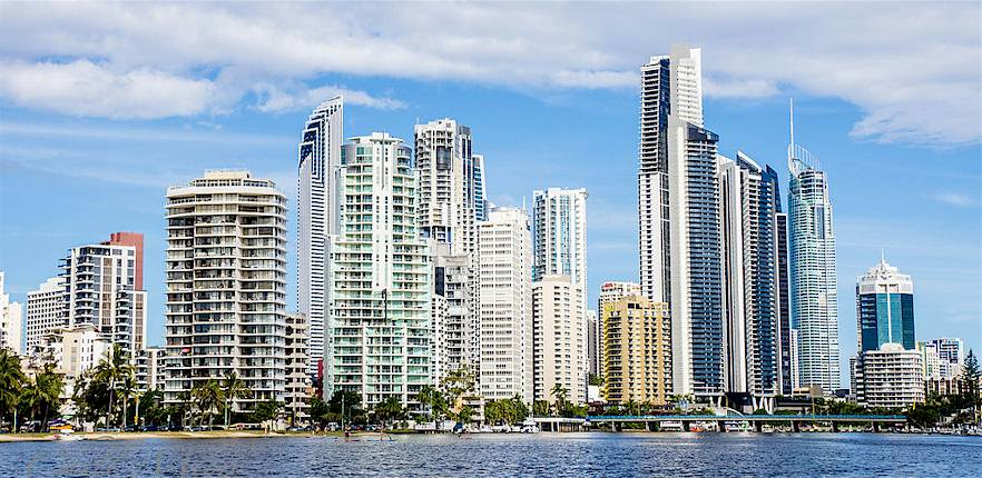 Image of Surfers Paradise
