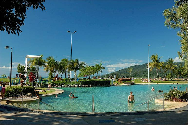 Image of Airlie Beach