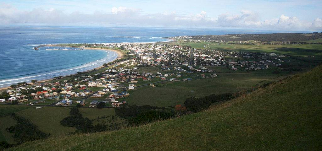 Image of Apollo Bay