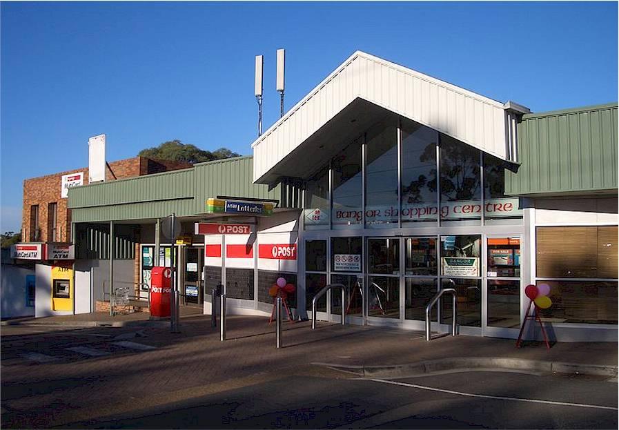 Image of Bangor