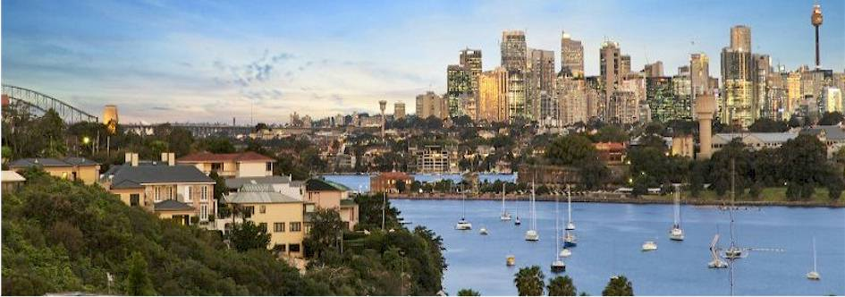 Image of Hunters Hill