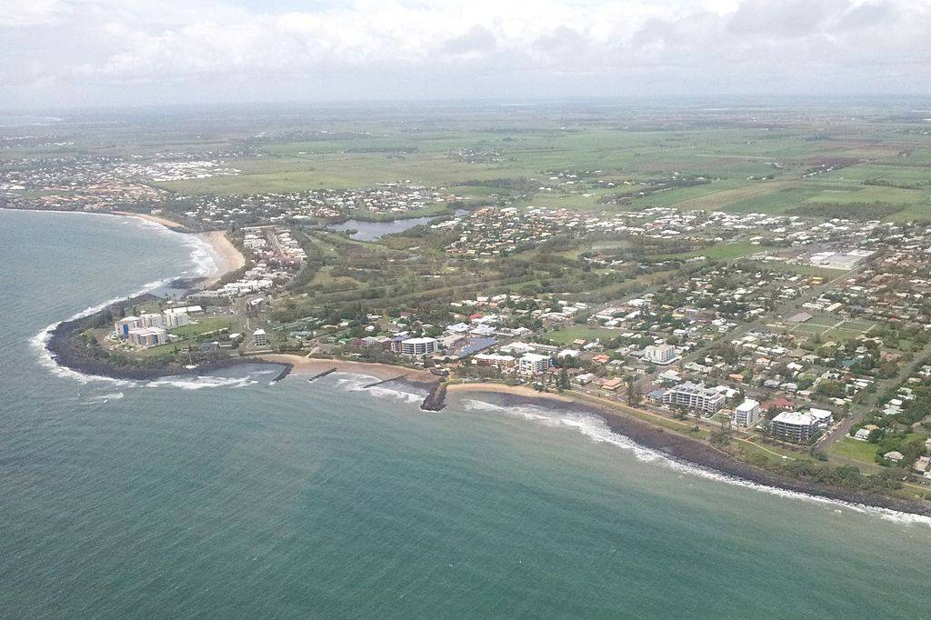 Image of Bargara