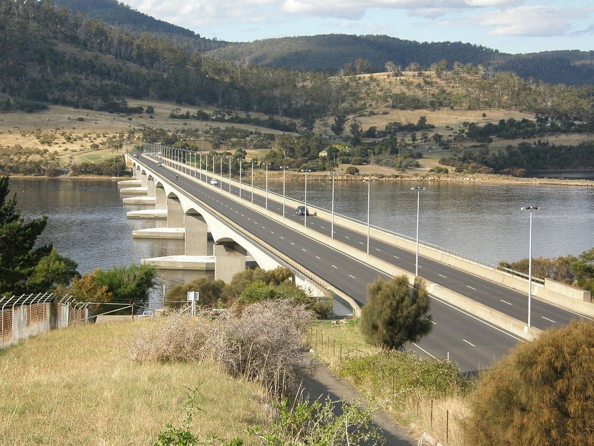 Image of Bowen Bridge
