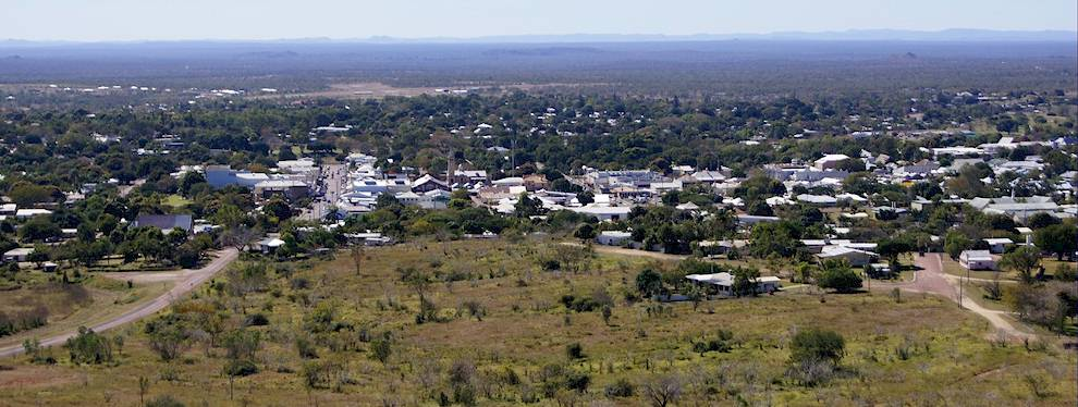 Image of Charters Towers