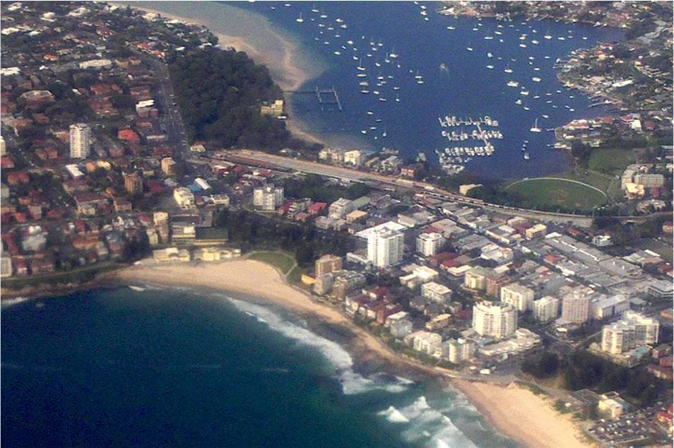 Image of Cronulla
