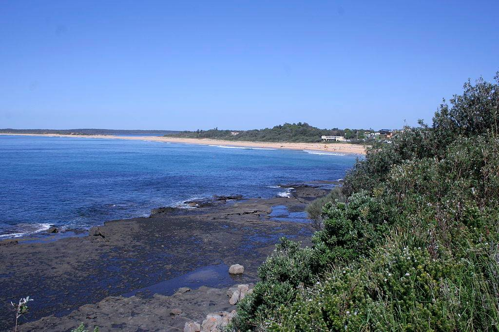 Image of Culburra Beach