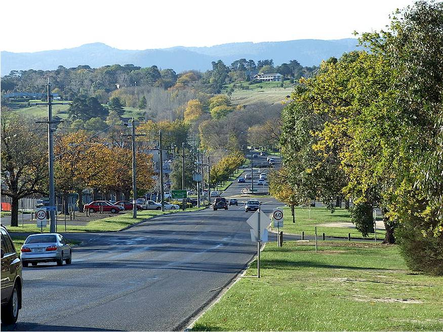 Image of Gisborne