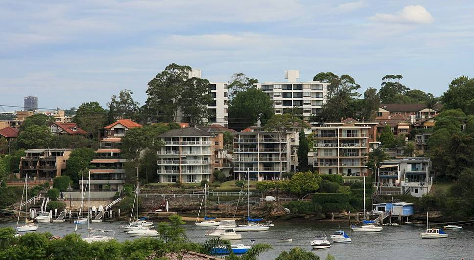 Image of Drummoyne