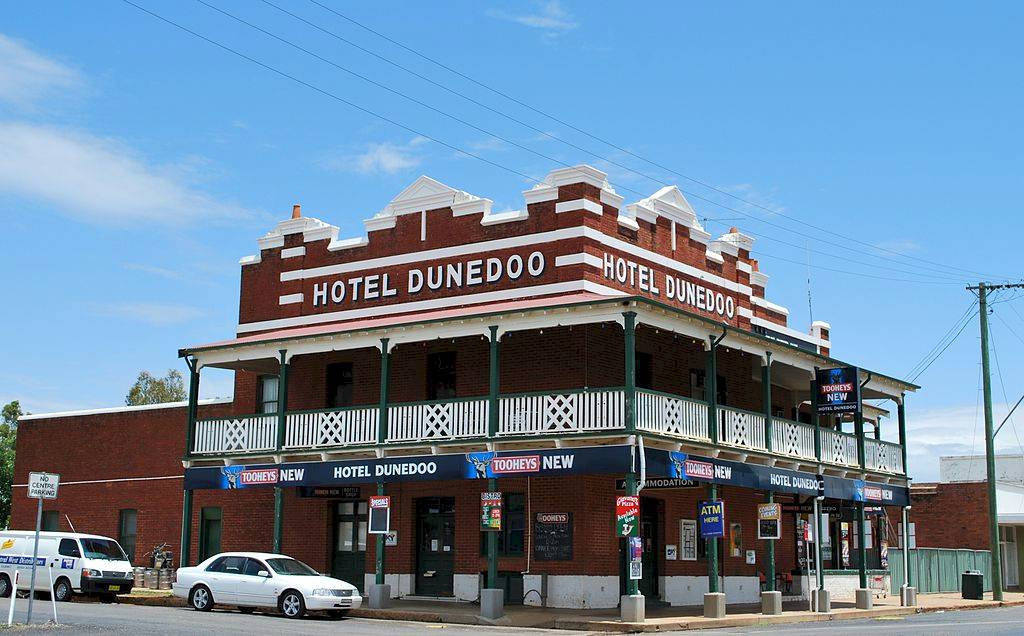 Image of Dunedoo