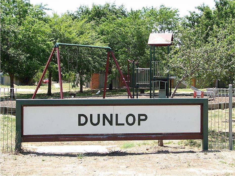 Image of Dunlop