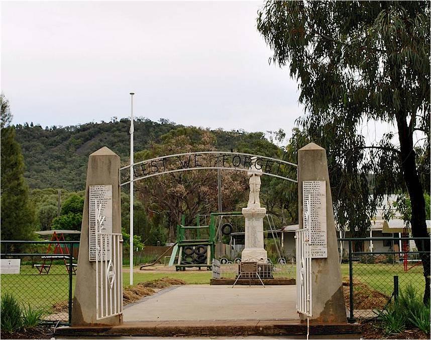 Image of Tambar Springs