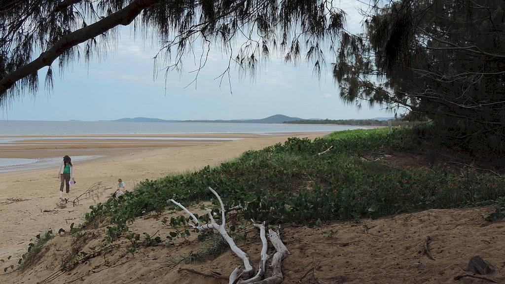 Image of Tannum Sands