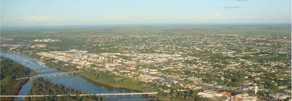 Image of Bundaberg