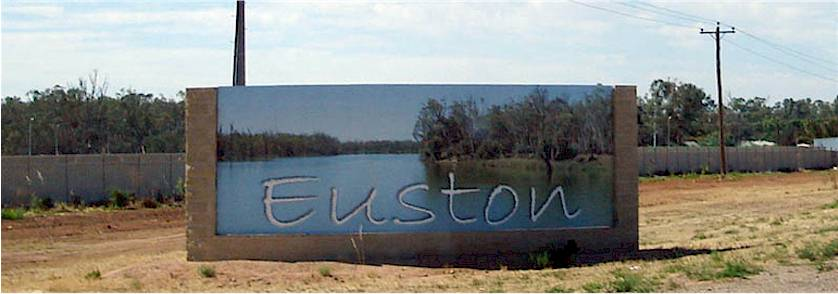 Image of Euston