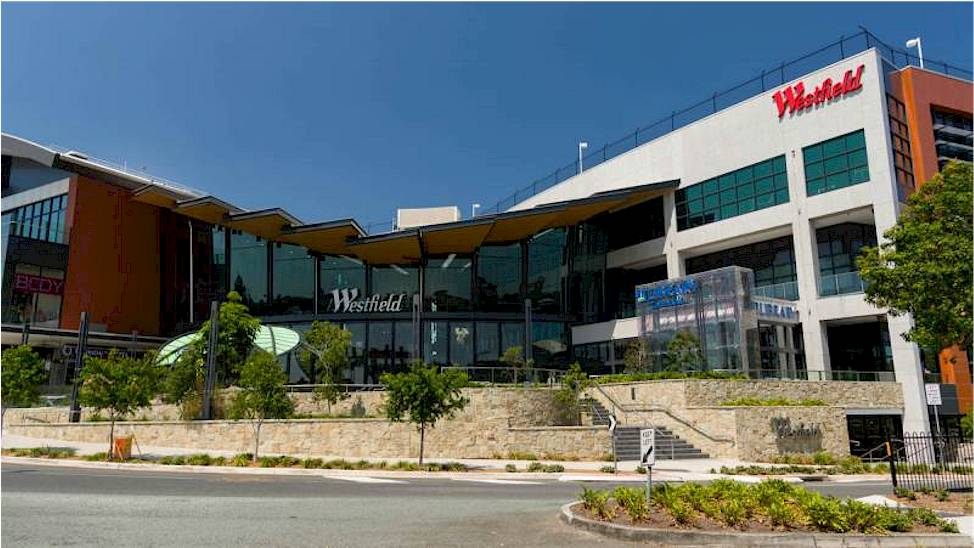 Image of Carindale