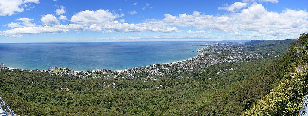 Image of Thirroul