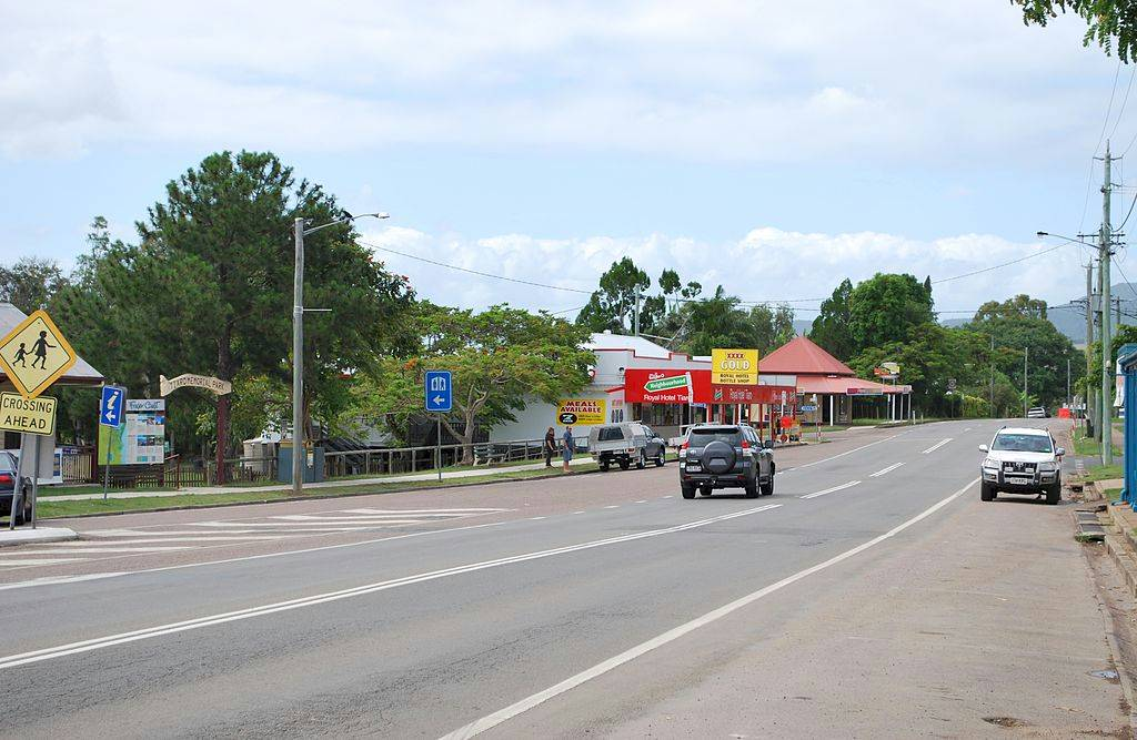 Image of Tiaro