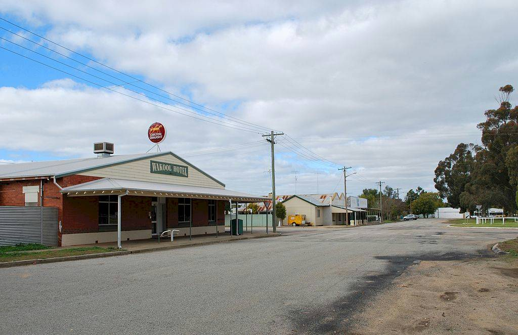 Image of Wakool