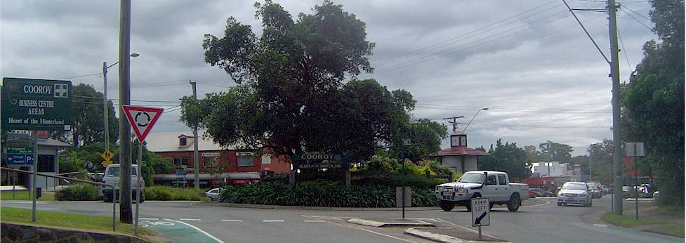 Image of Cooroy