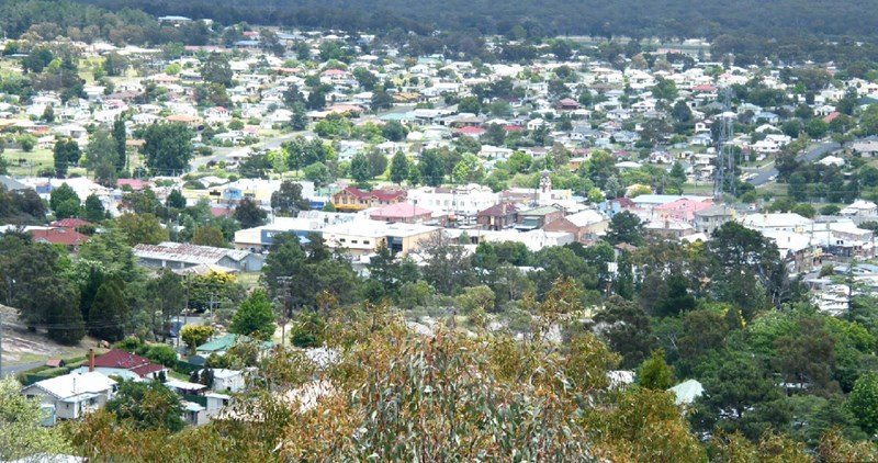 Image of Stanthorpe