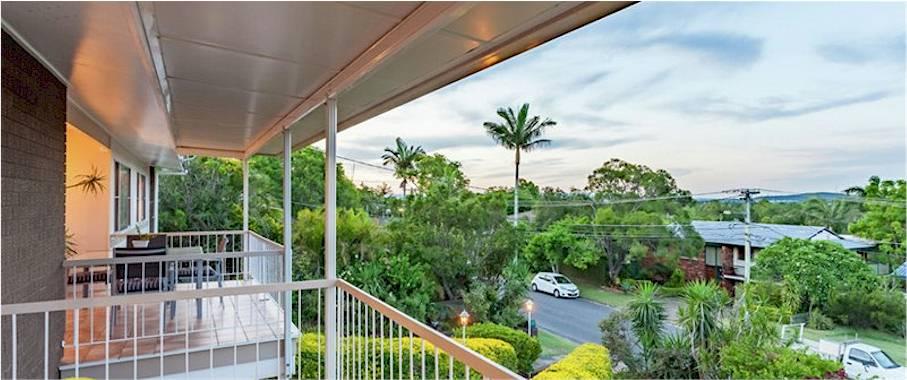 Image of Sunnybank Hills