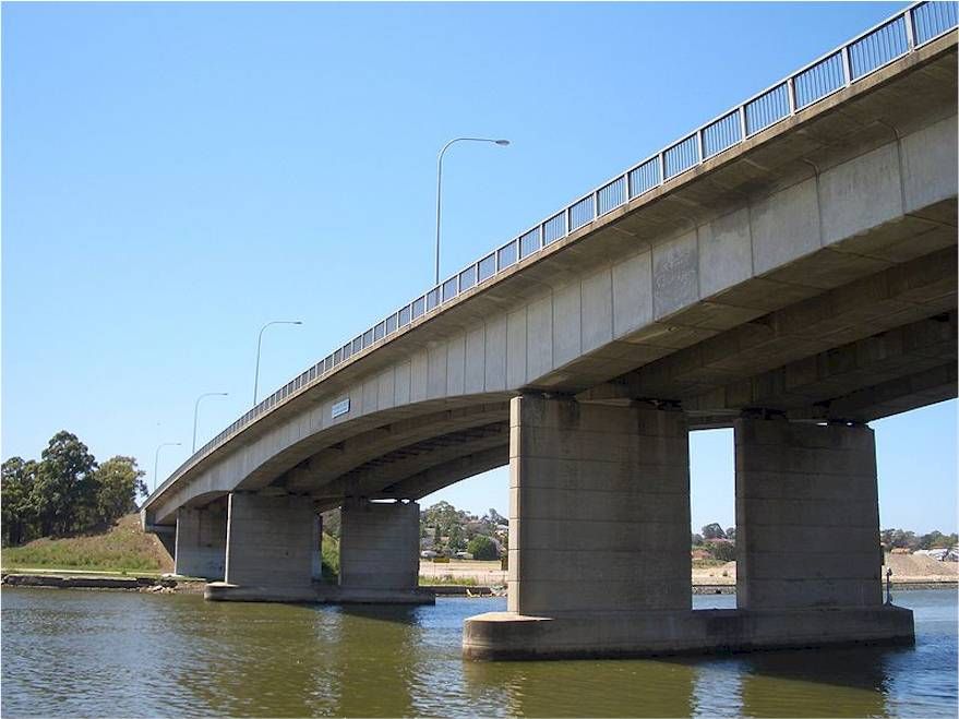Image of Silverwater
